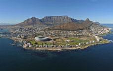 1.Airport Shuttle Services Capetown