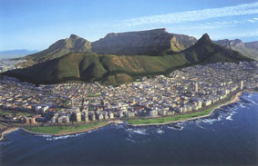 Airport Transfer Capetown