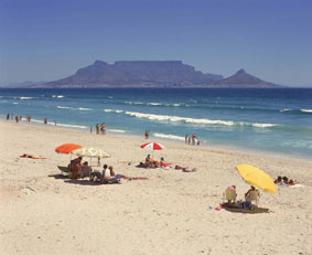 Airport Transfers in Cape Town