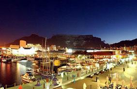 Shuttle Service Cape Town